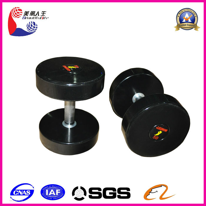 toy dumbbell set/adjustable dumbbell rack/dumbbell pio