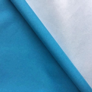 waterproof PUL fabrics microfiber breathable waterproof fabric