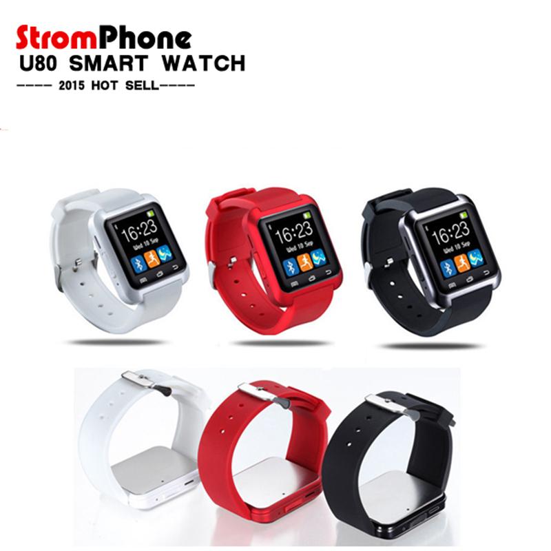 Gebruiksaanwijzing smart wrist bluetooth watch phone for ios iphone samsung