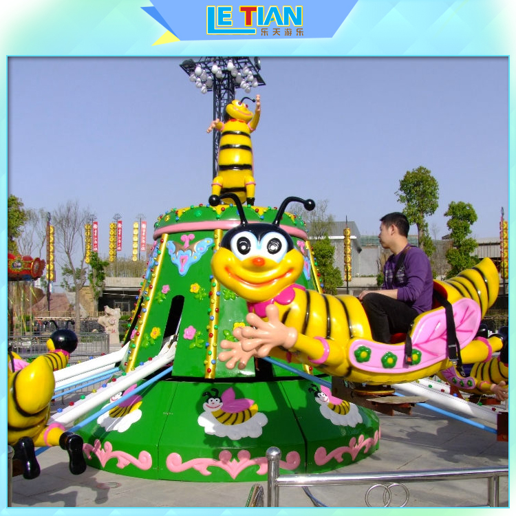 Supply Used Self Control Aircraft For Children Rotating Plane for sale