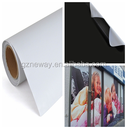 cheapest self-adhesive pvc decoration film for vehicle graphics