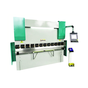 Low Fuel Consumption Press Brake Iron Plate Servo Motor