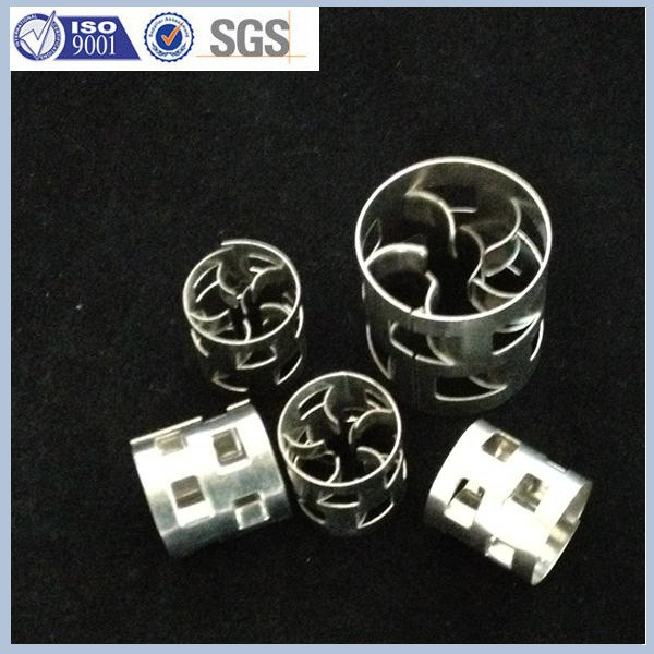 packing stainless steel pall ring mental pall ring
