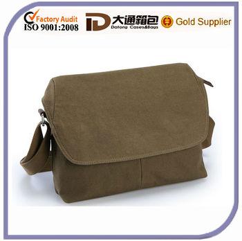 Simple Plain Canvas Messenger Bag Wholesale - Buy Plain Canvas ...