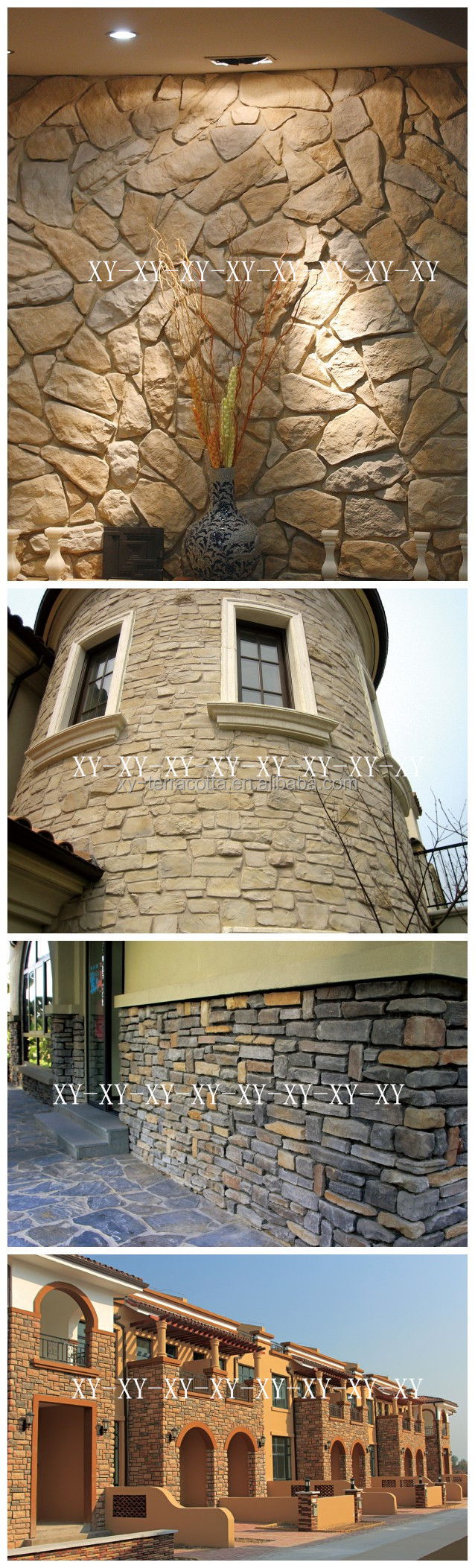 Interior stone wall panels decorative designs to fireplace stone plastic stone wall panels amipublicfo Image collections