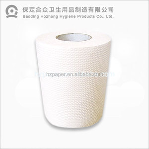 Fine and strong good tensile strength virgin wood pulp tissue paper