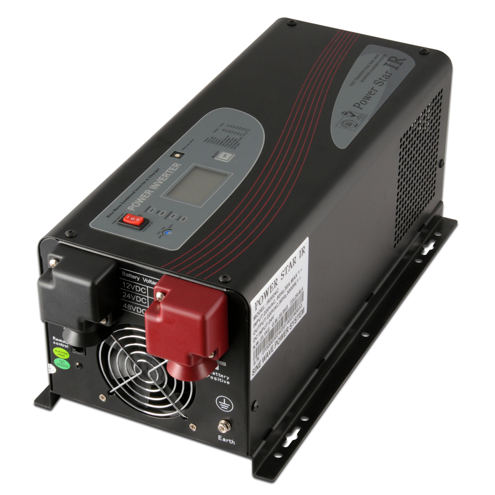 50HZ 12v 24v 220v 3000w sma solar power inverter