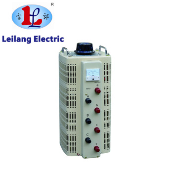 Best selling voltage regulator 15kva used in machine tools with CE certificate