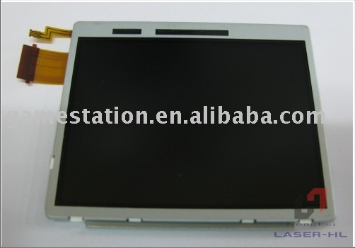TFT Bottom LCD Screen Display for NDSi