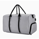 Retro Canvas Essential Oil Insulated Medication Travel Shoulder Bag