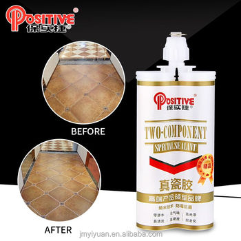 Positive Epoxy Resin 400ml Diy Color Crack Joint Sealant - Buy Diy Color  Joint Sealant,Crack Joint Sealant,Epoxy Resin Product on Alibaba com