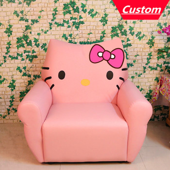 Sofa And Stool Mini Baby Furniture