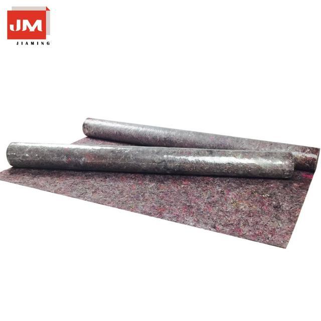 eco nonwoven painter drop cloth antislip floor mat mesh fabric