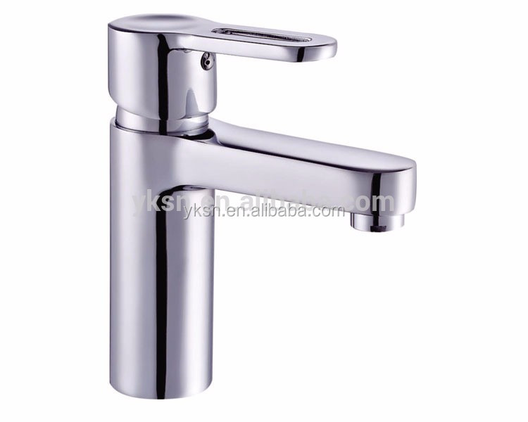 brass&stainless steel contemporary mixer water basin faucet taps