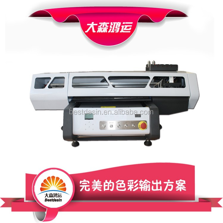 USA& India trending market china manufacturer Digital Printer birthday cakes images color laser printer a3 PVC board, glass