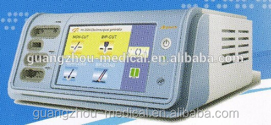 MC-HV-300A LCD touch screen Electrocautery Machine,electrocautery taiwan