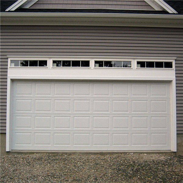 Commercial Decorative Garage Door With Weather Stripping Buy