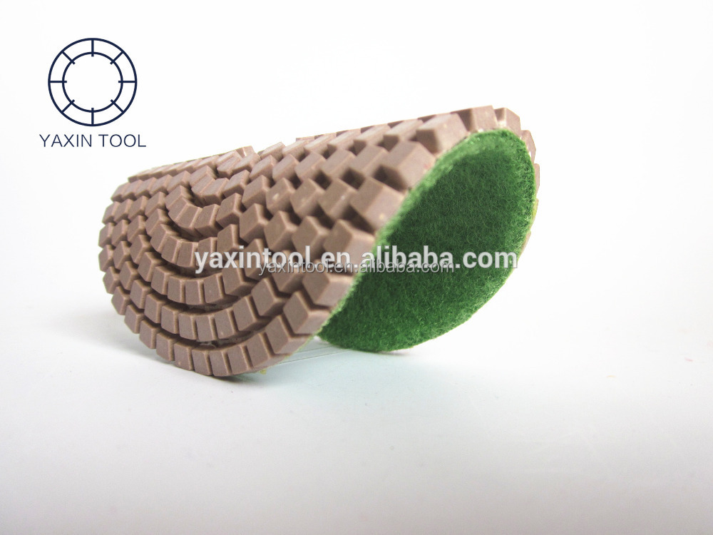China Floor Buffing Pads, China Floor Buffing Pads Manufacturers And  Suppliers On Alibaba.com