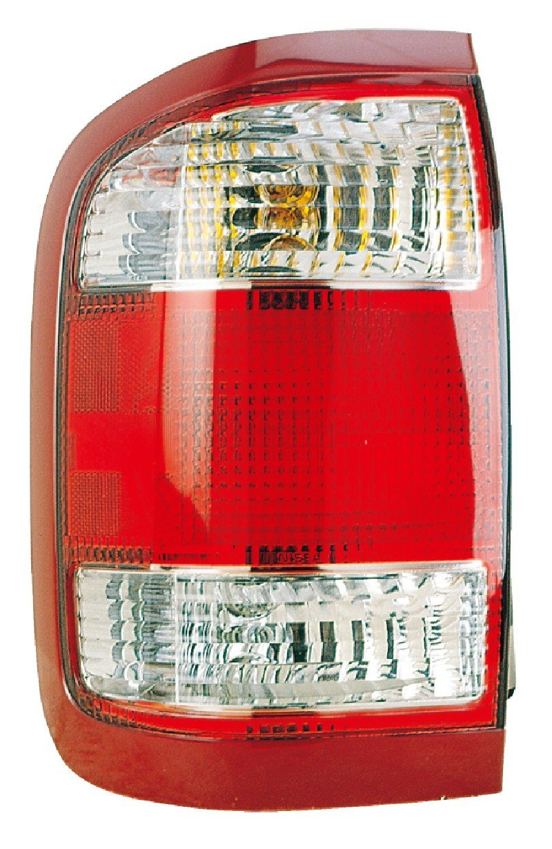 Depo 315-1980R-AF Tail Lamp Assembly Nissan Pathfinder 13-15 Passenger Side Nsf