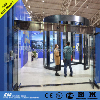 Commercial Automatic Sliding Glass Doorsautomatic Panic Breakout