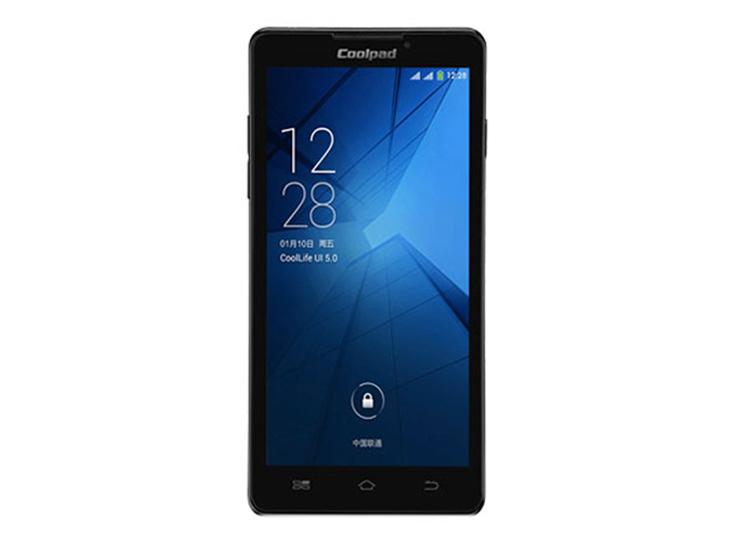 Мобильный телефон Coolpad 7320, mtk6592 восьмиядерный 1.7 ггц 5,5 '' IPS HD 13.0 mp + 2.0MP 1280 * 720 P 1 гб 8 гб две sim-карты