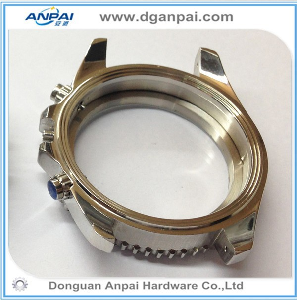 donmgguan best factory Customized watch spare parts processing