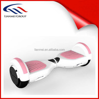 Newest Factory self balancing scooter two wheels self balancing scooter hoverboard hover board self balance scooter