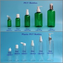 Best prices latest top quality PET bottle for cosmetic
