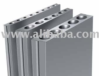 Precast Lightweight Concrete Wall Panels