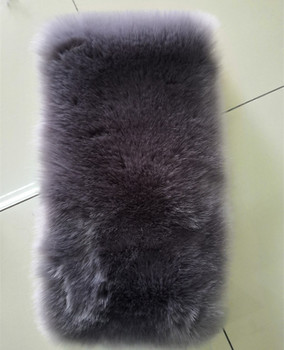 100% acrylic high quality artificial faux long pile fur
