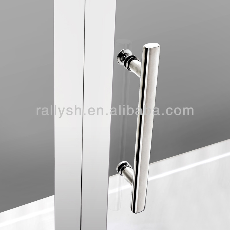 sliding glass door pull handles buy door pull handlessliding glass shower door handlessliding mirror door handles product on alibabacom - Sliding Glass Door Handle