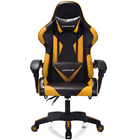 OS- 7911 Gaming chair yellow and adult gaming chair