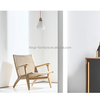 hans wegner wooden easy lounge chair buy hans wegner wooden easy