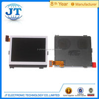 Spare parts for blackberry lcd display 9000 9800 9700 8520
