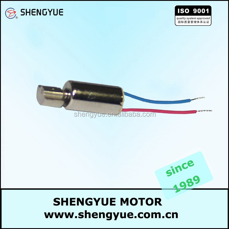 dc vibrator motor for sex toy