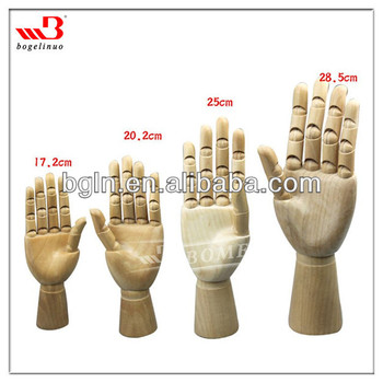 wooden hand artist drawing manikin many sizes buy wooden hand