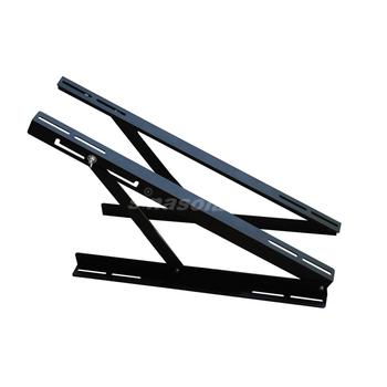Sinasolar Adjustable Rv Rack Folding Tilt Solar Panel