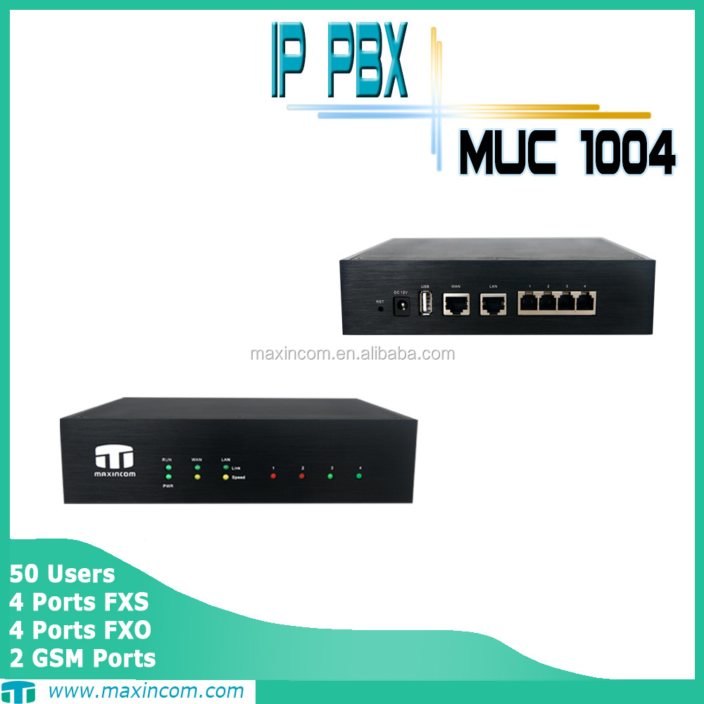 innovative voip products 2016/asterisk ip pbx/gsm gateway sim box