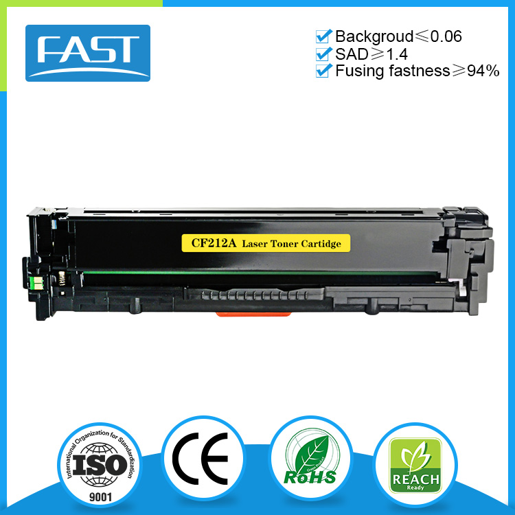 CF212A High yield compatible toner cartridge for Canon 7100