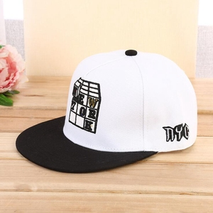 ba20c3fd22f Factory price wholesale fixed size snapback cap fitted flat bill hat