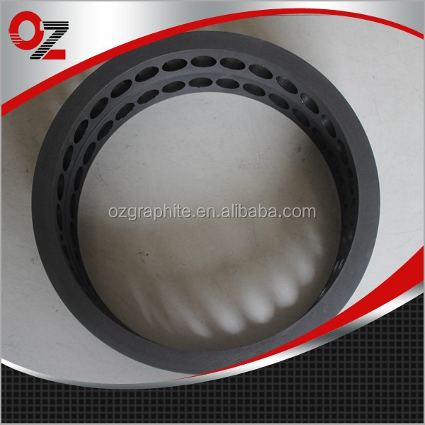 mechanical carbon graphite seal ring