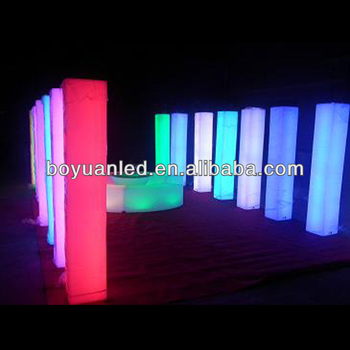 Favorites Compare Party Led Light Columns Top Grade Event Inflatable Pillars
