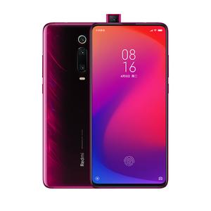2019 new Global Version Xiaomi 6+128G 4000mAh Dual Sim Card Xiaomi Mi 9T mobile phone supplier