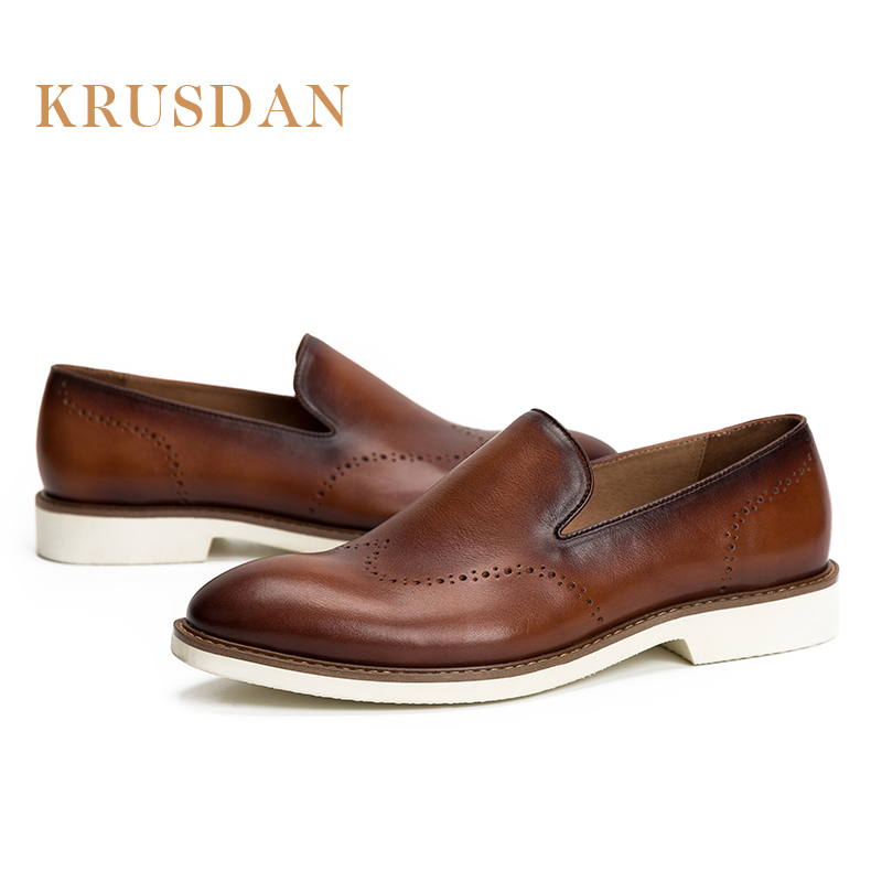 luxury shoes own brands suede Design men leather your with gzpwEEqvn