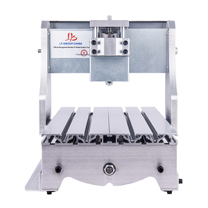 CNC 3020 engraving machine frame DIY router table