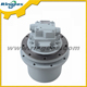 Excavator final drive Travel Motor Swing Motor Applied to IHI 55NSL Excavator Parts