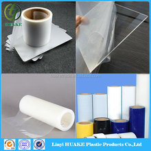 2016 Competitive Price Packaging Film For Aluminum Composite Panel width from 20mm to 2000mm