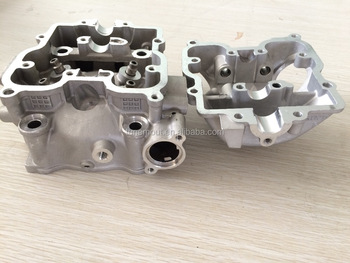 Atv Spare Parts Cfmoto 500cc Atv Cylinder Head & Cover For Cf188 Engine  Parts Number: 0180-020001 - Buy Cylinder Head Cfmoto,Cylinder Cover