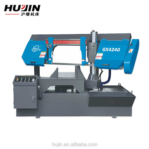 GX Rotary Angle Band Saw metal Cutting Machine