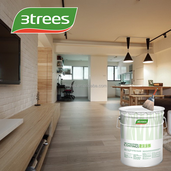3trees eco friendly interior washable wall paint buy for Eco friendly colours for painting